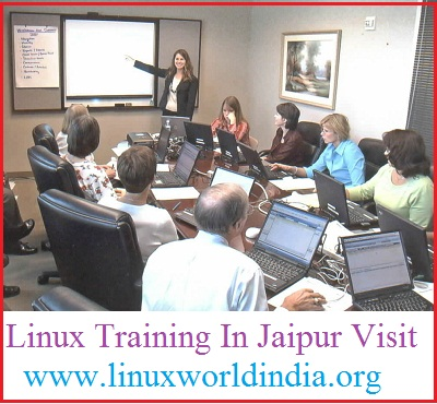 Linux Training Where To Find Professional Training In Jaipur?