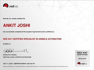 Online Ansible Training , Ansible Training Bangalore
