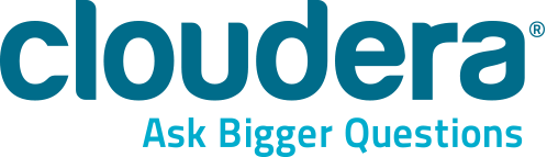 Cloudera develops