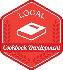 Local Cookbook Development Badge