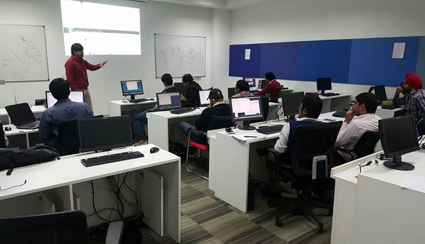 LinuxWorld Linux Training Institute in Jaipur | Authorized Red Hat