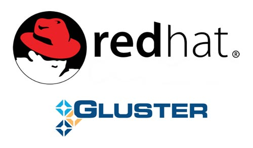 RedHat Storage Server
