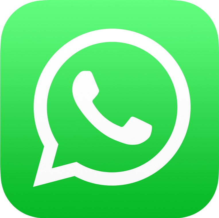 Connect with WhatsAp